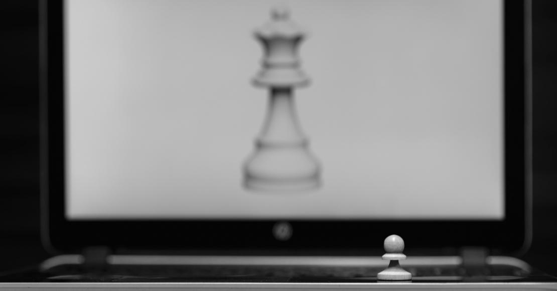 2-Šach ako top šport roku 2020