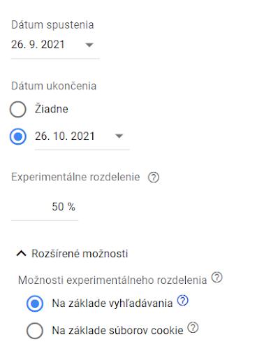 4 - nastavenie_experimentalnej_kampane