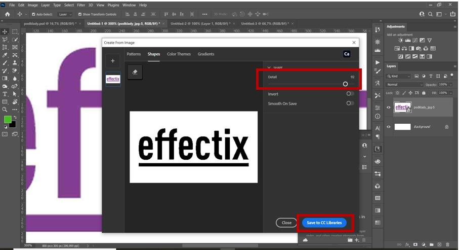 4-Photoshop-návod-nastavenie-detail-v-libraries-effectix