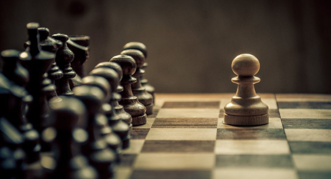 6-Šach ako top šport roku 2020