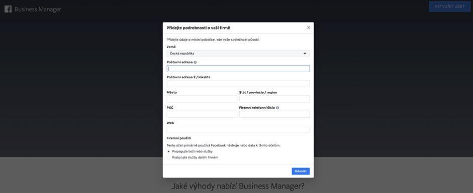 business-manager-udaje-o-firme