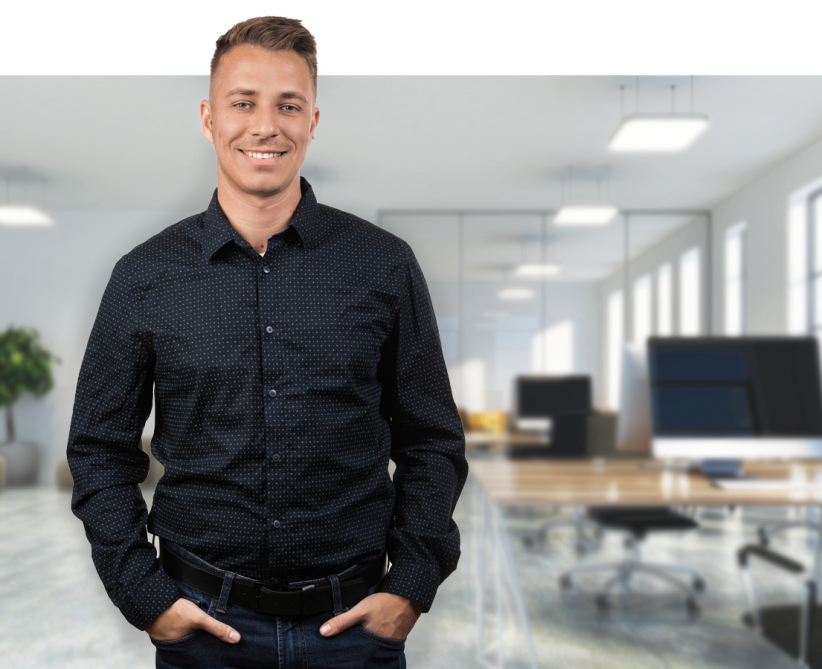 Michal Wittgruber Senior PPC špecialista effectix