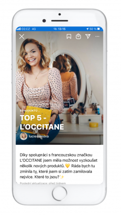 nova funkce instagram 5