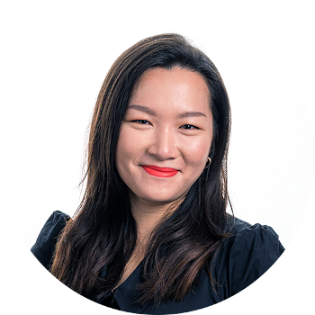 Natálie Trang Cuová