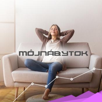 Funkční strategie pro e-shop mojnabytok.sk