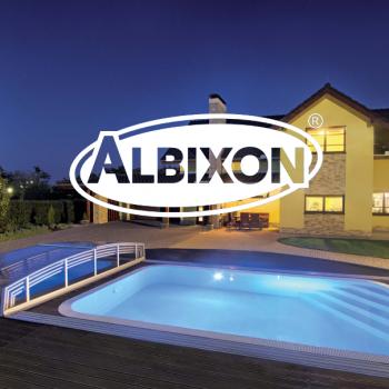 Long-term SEO campaign for Albixon