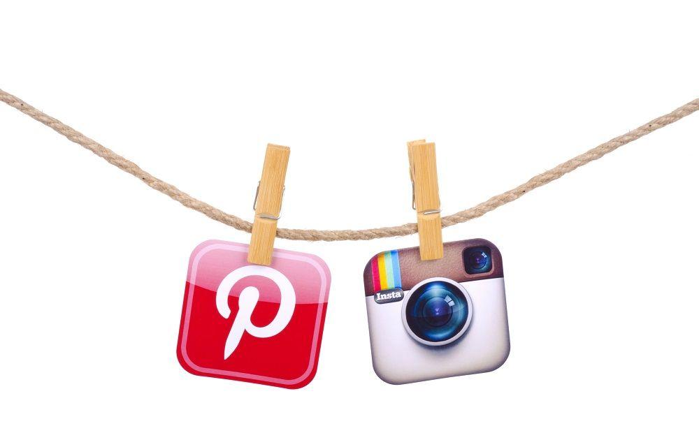 pinterest-&-instagram