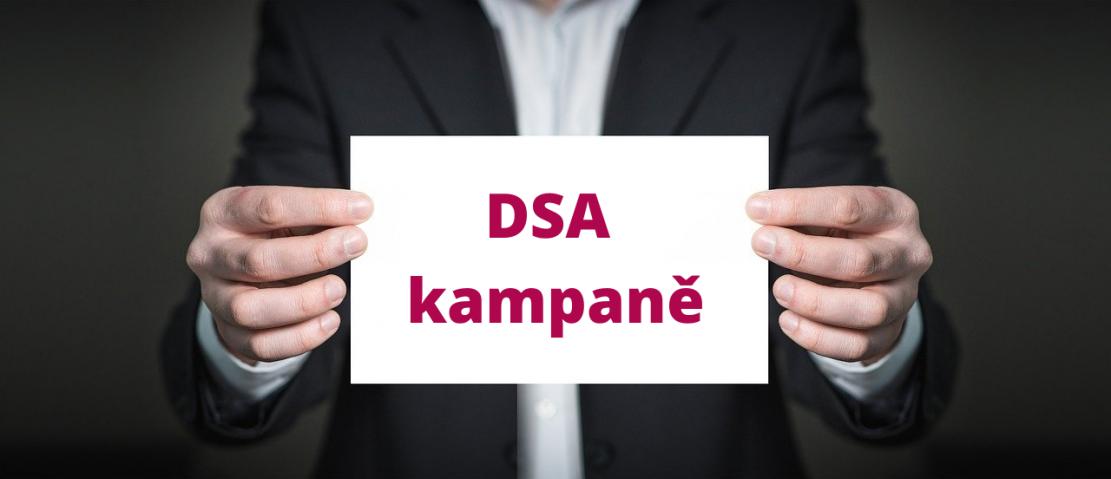 Úvodní obrázek ke článku DSA