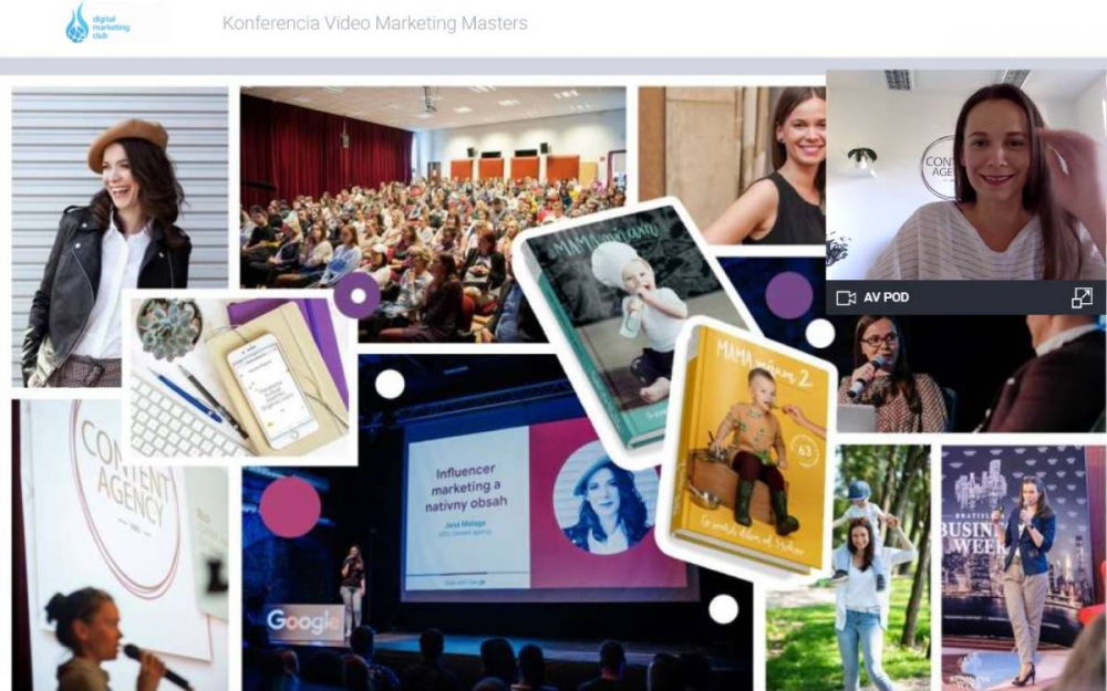 Video-Marketing-Masters-Janka-Malaga-z-Content-Agency