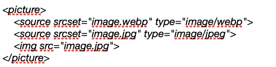 Vizualni content skript